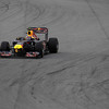 GEPA-09031199005 - FORMULA 1 - Testing in Barcelona, Circuit de Catalunya. Image shows Mark Webber (AUS/ Red Bull Racing). Photo: Vladimir Rys/ Getty Images - For editorial use only. Image is free of charge