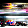 GEPA-09031199012 - FORMULA 1 - Testing in Barcelona, Circuit de Catalunya. Image shows Sebastian Vettel (GER/ Red Bull Racing). Photo: Vladimir Rys/ Getty Images - For editorial use only. Image is free of charge