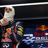 GEPA-09031199002 - FORMULA 1 - Testing in Barcelona, Circuit de Catalunya. Image shows Mark Webber (AUS/ Red Bull Racing). Photo: Vladimir Rys/ Getty Images - For editorial use only. Image is free of charge