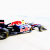 GEPA-10021199012 - FORMULA 1 - Testing in Jerez. Image shows Mark Webber (AUS/ Red Bull Racing). Photo: Paul Gilham/ Getty Images - For editorial use only. Image is free of charge