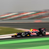 GEPA-29101199004 - FORMULA 1 - Grand Prix of India, Buddh-International-Circuit. Image shows Mark Webber (AUS/ Red Bull Racing). Photo: Getty Images/ Mark Thompson - For editorial use only. Image is free of charge