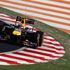 GEPA-28101199023 - FORMULA 1 - Grand Prix of India, Buddh-International-Circuit. Image shows Mark Webber (AUS/ Red Bull Racing). Photo: Getty Images/ Mark Thompson - For editorial use only. Image is free of charge