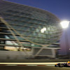 GEPA-13111199016 - FORMULA 1 - Grand Prix of Abu Dhabi, Yas Marina Circuit. Image shows Mark Webber (AUS/ Red Bull Racing). Photo: Getty Images/ Clive Mason - For editorial use only. Image is free of charge