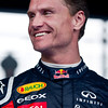 GEPA-24031199001 - FORMULA 1 - Grand Prix of Australia, preview, Red Bull Race Off. Image shows David Coulthard (GBR). Photo: Getty Images/ Mark Watson - For editorial use only. Image is free of charge