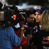 GEPA-22091199003 - FORMULA 1 - Grand Prix of Singapore. Image shows Sebastian Vettel (GER/ Red Bull Racing). Keywords: Interview. Photo: Getty Images/ Mark Thompson - For editorial use only. Image is free of charge