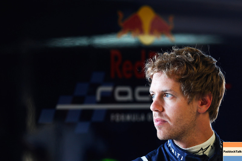 GEPA-10061199020 - FORMULA 1 - Grand Prix of Canada. Image shows Sebastian Vettel (GER/ Red Bull Racing). Photo: Mark Thompson/ Getty Images - For editorial use only. Image is free of charge