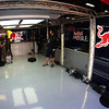 GEPA-18021199012 - FORMULA 1 - Testing in Barcelona, Circuit de Catalunya. Image shows the garage of Red Bull Racing Team. Photo: Vladimir Rys/ Getty Images - For editorial use only. Image is free of charge