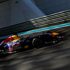 GEPA-15111199019 - FORMULA 1 - Testing in Abu Dhabi, Yas Marina Circuit, Young-Driver-Test. Image shows test driver Jean-Eric Vergne (FRA/ Red Bull Racing). Photo: Getty Images/ Andrew Hone - For editorial use only. Image is free of charge