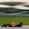 GEPA-09041199001 - FORMULA 1 - Grand Prix of Malaysia, Sepang Circuit. Image shows Mark Webber (AUS/ Red Bull Racing). Photo: Getty Images/ Mark Thompson - For editorial use only. Image is free of charge