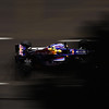 GEPA-23091199010 - FORMULA 1 - Grand Prix of Singapore. Image shows Mark Webber (AUS/ Red Bull Racing). Photo: Getty Images/ Mark Thompson - For editorial use only. Image is free of charge