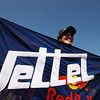 GEPA-09101199004 - FORMULA 1 - Grand Prix of Japan. Image shows fan of Sebastian Vettel (GER/ Red Bull Racing). Photo: Getty Images/ Clive Rose - For editorial use only. Image is free of charge