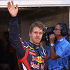 GEPA-28051199010 - FORMULA 1 - Grand Prix of Monaco. Image shows Sebastian Vettel (GER/ Red Bull Racing). Photo: Vladimir Rys/ Getty Images - For editorial use only. Image is free of charge