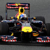 GEPA-11031199004 - FORMULA 1 - Testing in Barcelona, Circuit de Catalunya. Image shows Sebastian Vettel (GER/ Red Bull Racing). Photo: Vladimir Rys/ Getty Images - For editorial use only. Image is free of charge