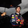 GEPA-24071199000 - FORMULA 1 - Grand Prix of Germany, Nuerburgring. Image shows Mark Webber (AUS/ Red Bull Racing). Photo: Getty Images/ Mark Thompson - For editorial use only. Image is free of charge