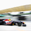 GEPA-08041199008 - FORMULA 1 - Grand Prix of Malaysia, Sepang Circuit. Image shows Mark Webber (AUS/ Red Bull Racing). Photo: Getty Images/ Paul Gilham - For editorial use only. Image is free of charge