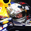 GEPA-24071199020 - FORMULA 1 - Grand Prix of Germany, Nuerburgring. Image shows Sebastian Vettel (GER/ Red Bull Racing). Photo: Getty Images/ Mark Thompson - For editorial use only. Image is free of charge