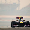 GEPA-28101199020 - FORMULA 1 - Grand Prix of India, Buddh-International-Circuit. Image shows Mark Webber (AUS/ Red Bull Racing). Photo: Getty Images/ Clive Mason - For editorial use only. Image is free of charge