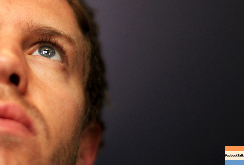 GEPA-20051199006 - FORMULA 1 - Grand Prix of Spain. Image shows Sebastian Vettel (GER/ Red Bull Racing). Photo: Vladimir Rys/ Getty Images - For editorial use only. Image is free of charge