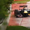 GEPA-11061199020 - FORMULA 1 - Grand Prix of Canada. Image shows Mark Webber (AUS/ Red Bull Racing). Photo: Clive Rose/ Getty Images - For editorial use only. Image is free of charge