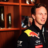 GEPA-10101199016 - FORMULA 1 - Grand Prix of Japan. Image shows team principal Christian Horner (Red Bull Racing).  Photo: Getty Images/ Mark Thompson - For editorial use only. Image is free of charge