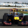 GEPA-10021199002 - FORMULA 1 - Testing in Jerez. Image shows Sebastian Vettel (GER/ Red Bull Racing). Photo: Mark Thompson/ Getty Images - For editorial use only. Image is free of charge