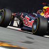 GEPA-10091199000 - FORMULA 1 - Grand Prix of Italy. Image shows Sebastian Vettel (GER/ Red Bull Racing). Photo: Getty Images/ Paul Gilham - For editorial use only. Image is free of charge