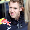 GEPA-14051181168 - SPIELBERG,AUSTRIA,14.MAY.11 - MOTORSPORT, FORMULA 1 - Media Day Red Bull Ring, project Spielberg. Image shows Sebastian Vettel (GER/ Red Bull Racing). Photo: GEPA pictures/ Christian Walgram - For editorial use only. Image is free of charge.
