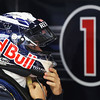 GEPA-14101199008 - FORMULA 1 - Grand Prix of South Korea, Korean International Circuit. Image shows Sebastian Vettel (GER/ Red Bull Racing). Photo: Getty Images/ Clive Rose - For editorial use only. Image is free of charge