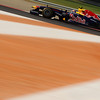 GEPA-28101199026 - FORMULA 1 - Grand Prix of India, Buddh-International-Circuit. Image shows Mark Webber (AUS/ Red Bull Racing). Photo: Getty Images/ Mark Thompson - For editorial use only. Image is free of charge