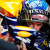GEPA-06051199006 - FORMULA 1 - Grand Prix of Turkey. Image shows Sebastian Vettel (GER/ Red Bull Racing). Photo: Getty Images/ Mark Thompson - For editorial use only. Image is free of charge