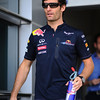 GEPA-17041199001 - FORMULA 1 - Grand Prix of China. Image shows Mark Webber (AUS/ Red Bull Racing). Photo: Getty Images/ Clive Mason - For editorial use only. Image is free of charge