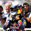 GEPA-25061199011 - FORMULA 1 - Grand Prix of Europe. Image shows Sebastian Vettel (GER/ Red Bull Racing). Photo: Clive Rose/ Getty Images - For editorial use only. Image is free of charge