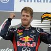JAPANESE GRAND PRIX F1/2012 - SUZUKA 07/10/2012 - SEBASTIAN VETTEL