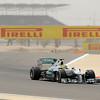 BAHRAIN GRAND PRIX F1/2012 - SAKHIR 20/04/2012 - NICO ROSBERG