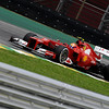 BRAZILIAN GRAND PRIX F1/2012 - INTERLAGOS 25/11/2012 - FELIPE MASSA