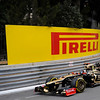 MONACO GRAND PRIX F1/2012 - MONTECARLO 24/05/2012 - KIMI RAIKKONEN