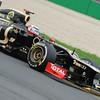 AUSTRALIAN GRAND PRIX F1/2012 - MELBOURNE 16/03/2012 - KIMI RAIKKONEN