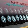 ITALIAN GRAND PRIX F1/2012 - MONZA 07/09/2012 - TYRES