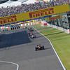 JAPANESE GRAND PRIX F1/2012 - SUZUKA 07/10/2012