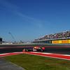 USA GRAND PRIX F1/2012 - AUSTIN 16/11/2012 - SEBASTIAN VETTEL