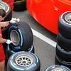 HUNGARIAN GRAND PRIX F1/2012 - BUDAPEST 27/07/2012 - FERRARI TECHNICIAN