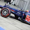 KOREAN GRAND PRIX F1/2012 - YEONGAM 13/10/2012 - MARK WEBBER