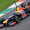 TEST F1/2012 - MUGELLO 02/05/2012 - MARK WEBBER