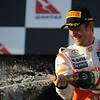 AUSTRALIAN GRAND PRIX F1/2012 - MELBOURNE 18/03/2012 - JENSON BUTTON