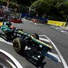 MONACO GRAND PRIX F1/2012 - MONTECARLO 24/05/2012 - HEIKKI KOVALAINEN