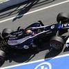 BARCELLONA (SPAIN) 24/02/2012 - TEST F1/2012 - PASTOR MALDONADO