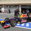 BAHRAIN GRAND PRIX F1/2012 - SAKHIR 21/04/2012 - SEBASTIAN VETTEL POLOE POSITION