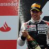SPANISH GRAND PRIX F1/2012 - BARCELONA 13/05/2012 -PASTOR MALDONADO