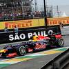 BRAZILIAN GRAND PRIX F1/2012 - INTERLAGOS 25/11/2012 - SEBASTIAN VETTEL