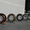 BARCELLONA (SPAIN) 24/02/2012 - TEST F1/2012 - PIRELLI TYRES